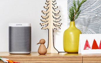 Sonos speakers are currently available at discounted rates