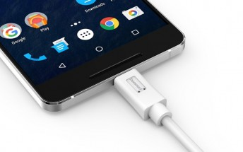 Google recommends OEMs use USB-PD, could make it compulsory later