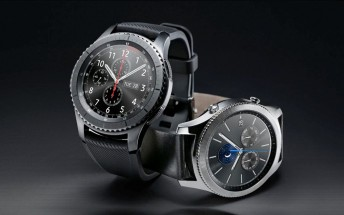Weekly poll: Samsung Gear S3, are you getting one?