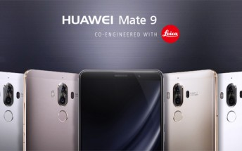 Weekly poll results: Huawei Mate 9 gets the love, Porsche Design too