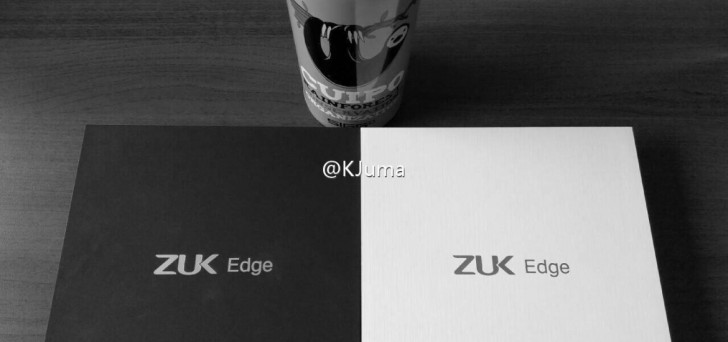 New ZUK edge packing