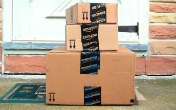 Amazon had record sales this holiday season