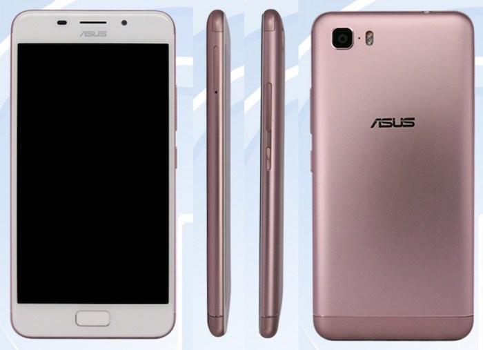 Ra mắt mẫu điện thoại Asus mới 2017