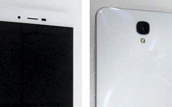 Blu Vivo XL2 revealed by FCC