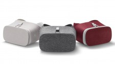 Two more colors for the Google Daydream View VR headset are now on pre-order