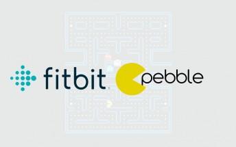 Fitbit acquires Pebble for $40 million