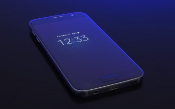 Samsung Galaxy S8 to come with a rear-mounted fingerprint sensor