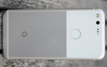 Google Pixel devices are back in Stock on the Google Play Store