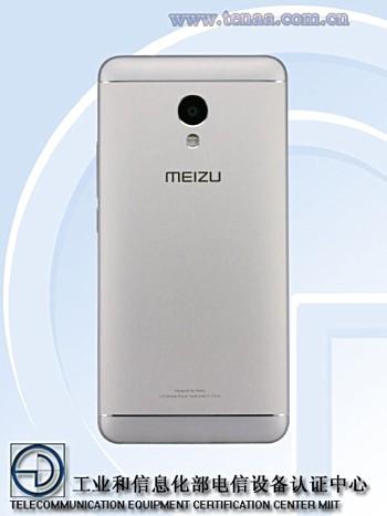 Lộ cấu hình Meizu M5S với CPU octa-core và 4GB RAM