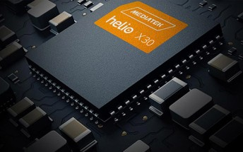 Helio X30 visits GeekBench, modest scores from the test units