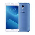 Meizu M5 Note in: Blue