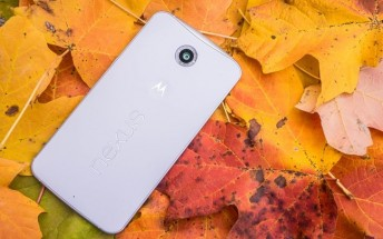 The Nexus 6 is getting Android 7.1.1 in early January, Google says