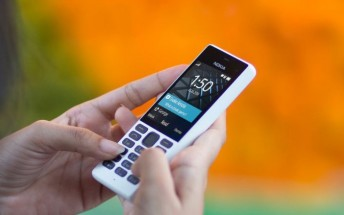 Nokia 150 feature phone now available in UK