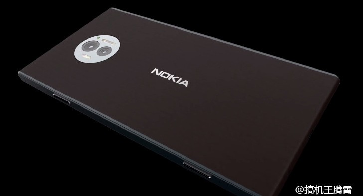 Nokia P flagship with Snapdragon 835, 6GB of RAM, 23MP camera leaks
