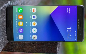 Samsung Singapore to disable remaining Note7 devices on December 28