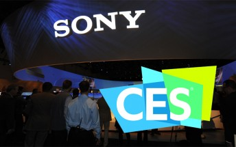 Sony schedules its CES 2017 press conference