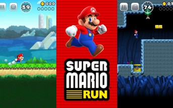 Super Mario Run breaks record for most-launch-day downloads in App Store history