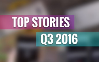 Most interesting news stories of 2016: Q3