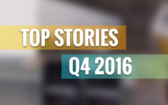Most interesting news stories of 2016: Q4