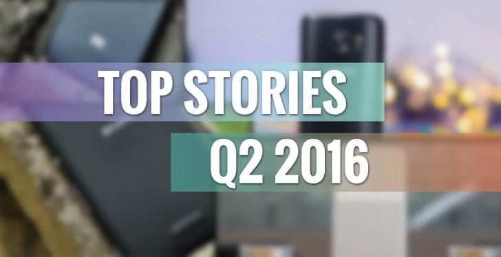 Câu chuyện công nghệ HOT nhất 2016