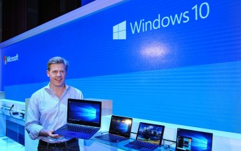 Windows 10 Creators Update will let you pause updates from being installed for up to 35 days