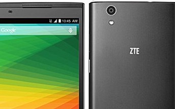 KitKat-powered ZTE ZMAX on T-Mobile gets November security update