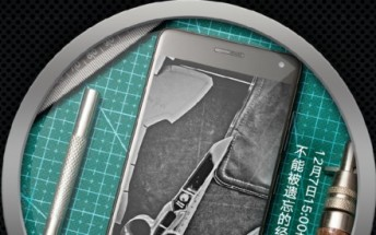 New ZUK Edge teaser shows black variant, reconfirms December 7 unveiling