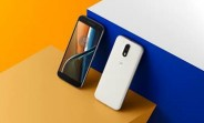 Lenovo Moto G4 and Moto G4 Plus unveiled with 5.5