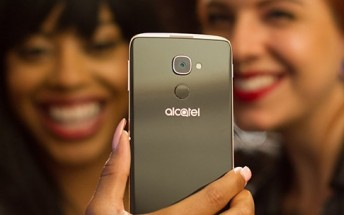 Unlocked Windows 10-powered alcatel Idol 4S now available in US