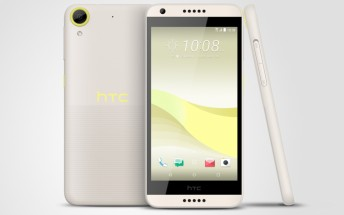 HTC Desire 650 arrives in the UK in February