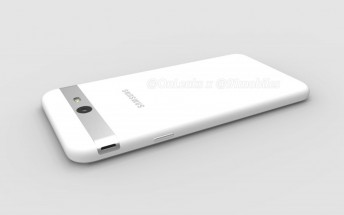 Samsung Galaxy J7 (2017) to be sold stateside by AT&T, Verizon, and US Cellular