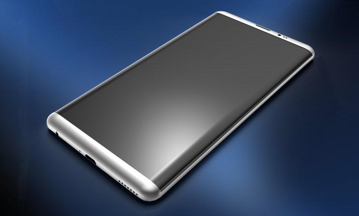 Galaxy S8: RAM,...