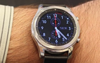 Samsung Gear S3 classic LTE surfaces as an SK Telecom exclusive