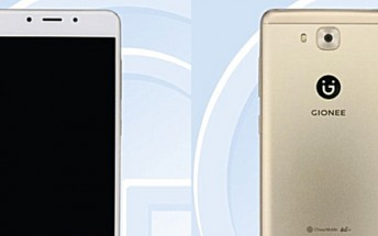 Gionee F5L passes TENAA with octa-core CPU, 4,000mAh battery