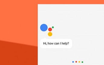 The Pixels' Google Assistant is getting keyboard input soon