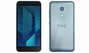 5.5-inch HTC One X10 leaks, images and specs outed