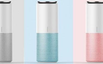 Lenovo unveils an Echo alternative
