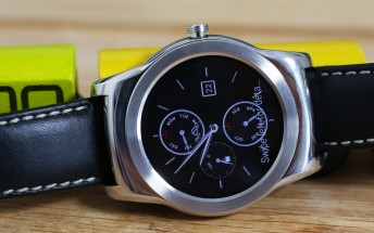 New LG Smartwatch passes through FCC