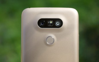 LG says the G6 is being tested extensively to ensure safe operation