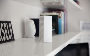 Linksys announced Home WiFi mesh system