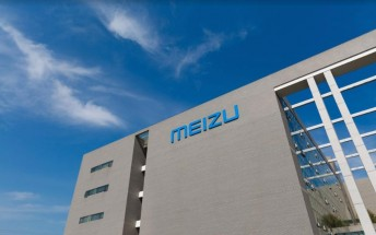Meizu shipped a record 22M smartphones in 2016