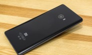 Xiaomi Mi 6 runs AnTuTu, allegedly scores record-breaking 210,329 points