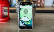 Nougat update starts hitting Motorola Moto Z Play