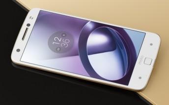 Moto phones sold in China may soon run ZUK's custom software