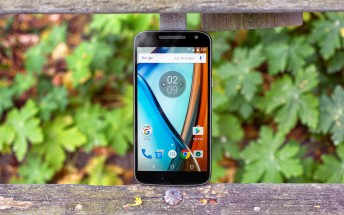 Moto G5 clears FCC with 3,000mAh battery