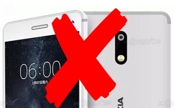 HMD: There is no white Nokia 6 on sale yet