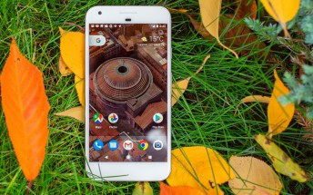 Verizon starts rolling March security patch to Google Pixel and Pixel XL