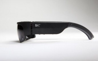 The R-8 and R-9 are the latest smartglasses, courtesy of Qualcomm and ODG