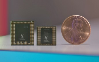 Qualcomm announces the Snapdragon 835