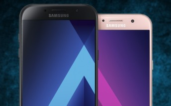 New Samsung Galaxy A (2017) series phones launching in Indonesia this week